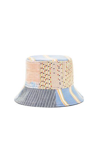Runway Bucket Hat