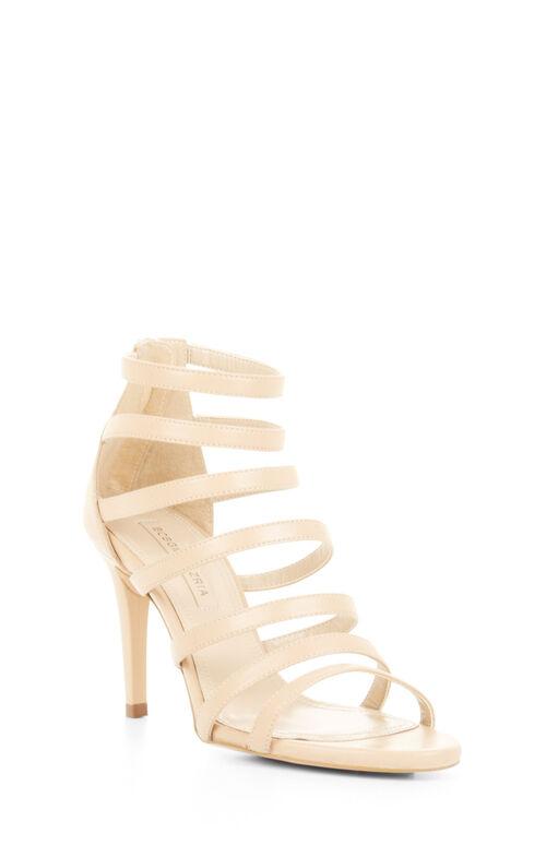 Justyna High-Heel Strappy Sandal