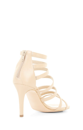 Justyna High-Heel Strappy Sandal