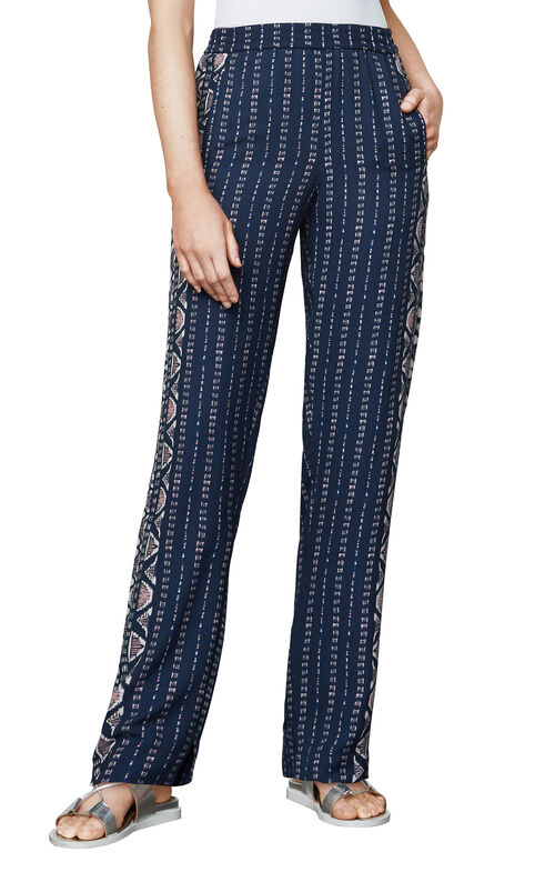 Ryen Printed Pant