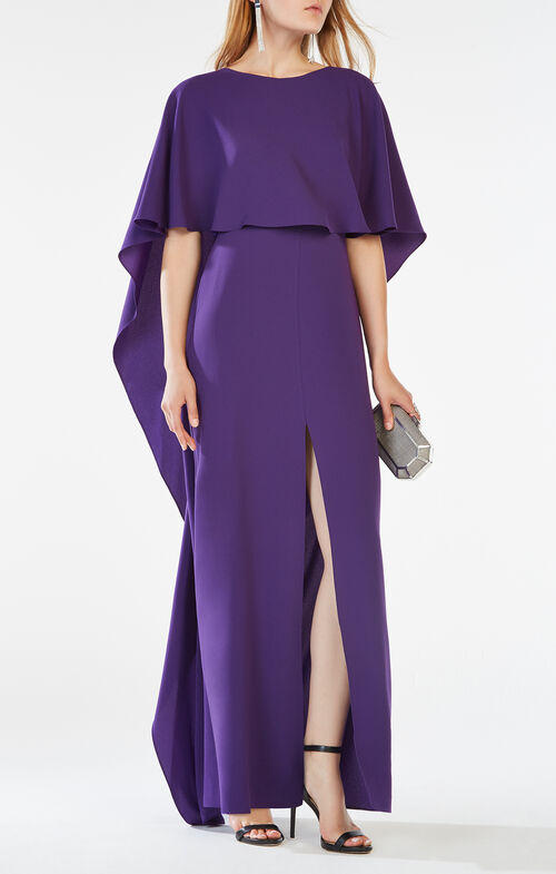 Jamey Cape Gown