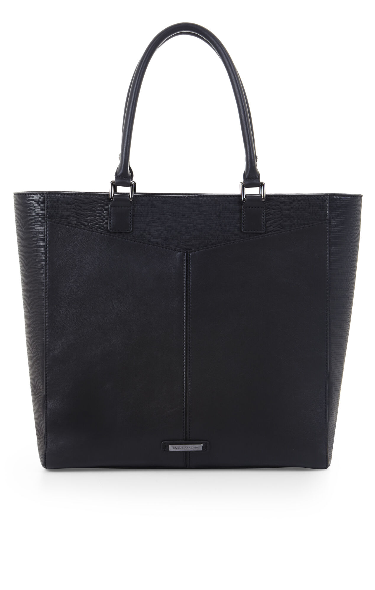 Casey Nappa Leather Tote