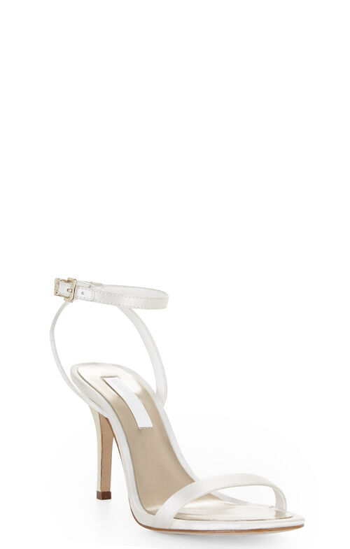Palace High-Heel Sandal