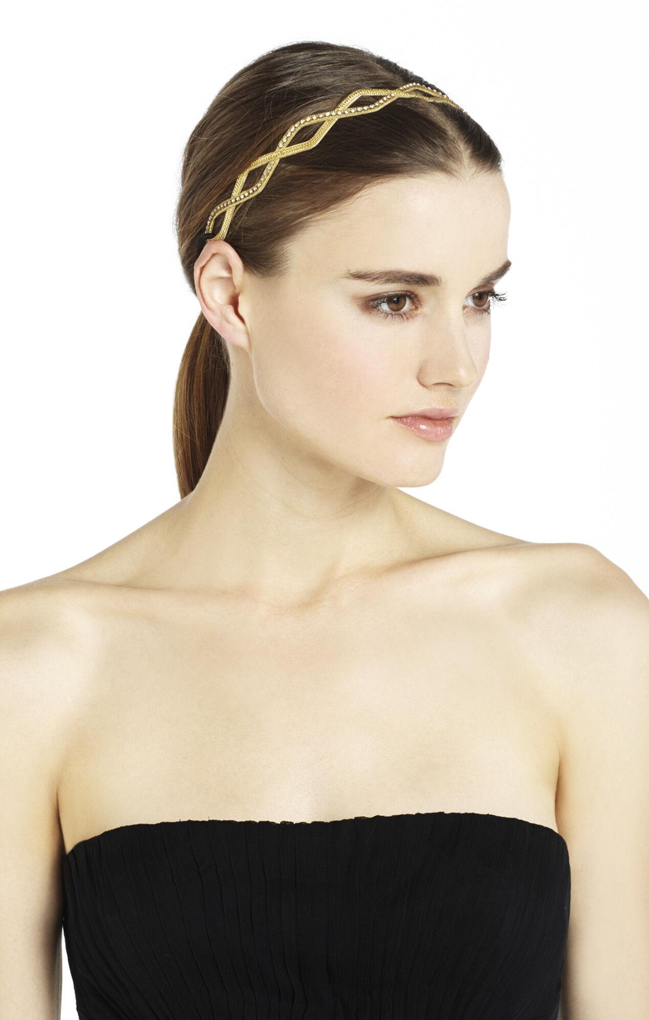 Chain Elastic Headband
