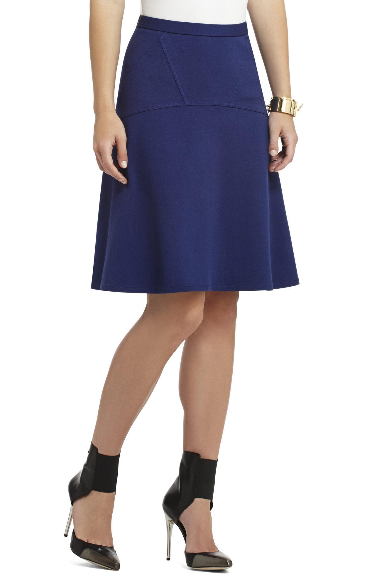 Camber A-Line Skirt