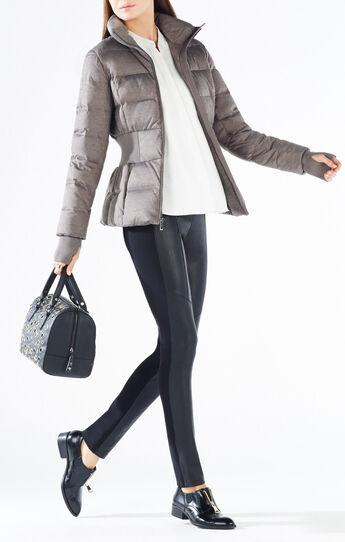 Lorraine Puffer Jacket