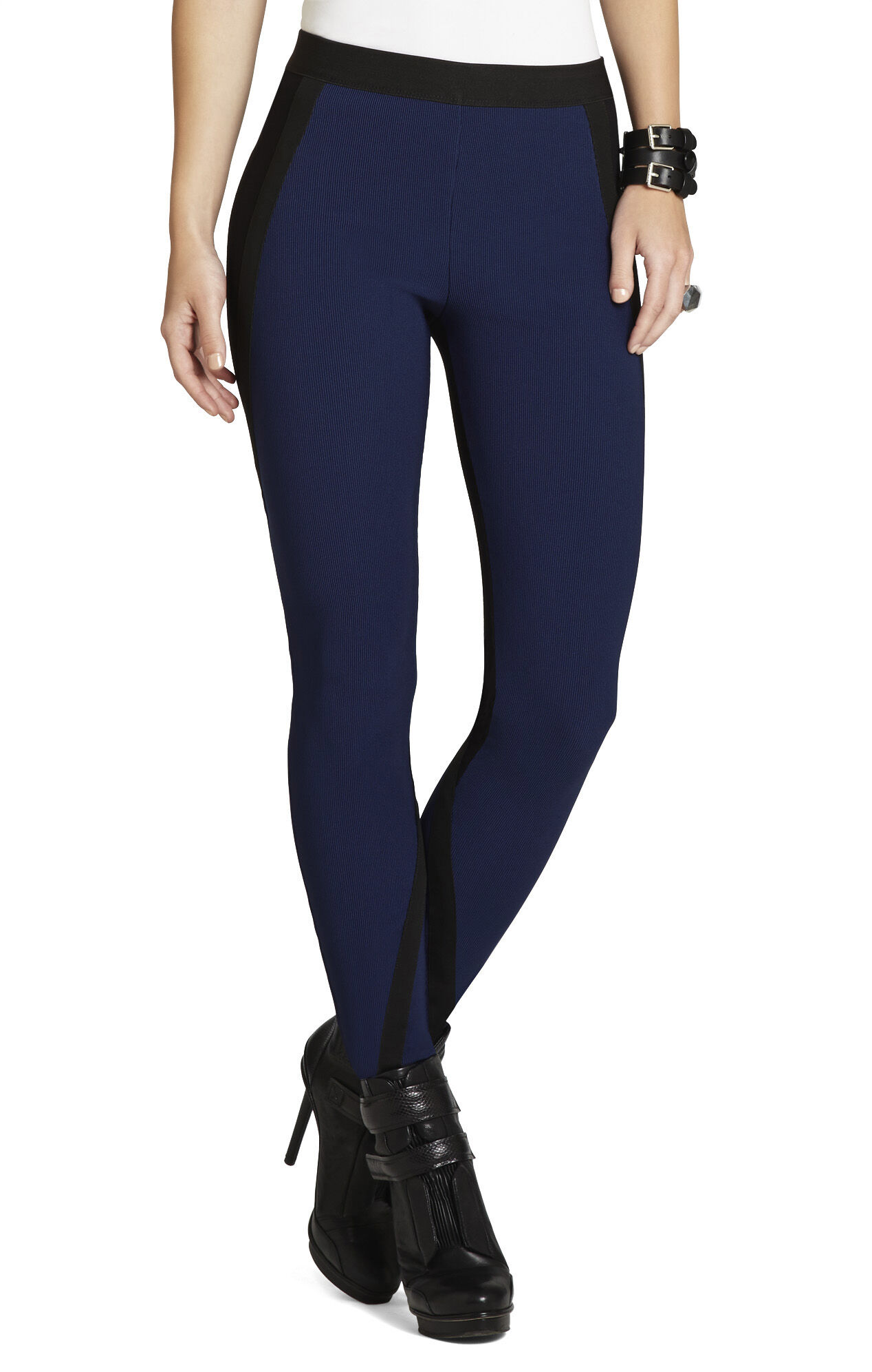 Oly Color-Blocked Legging
