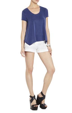 Kelsey Short-Sleeve Top