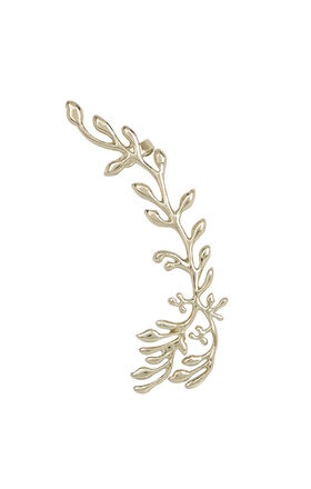 Branch Ear Cuff - Left
