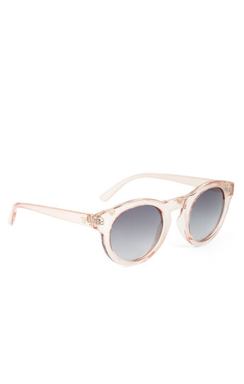 Retro Bold Cat-Eye Sunglasses
