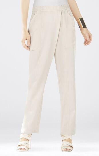 Jarred Pull-On Trouser