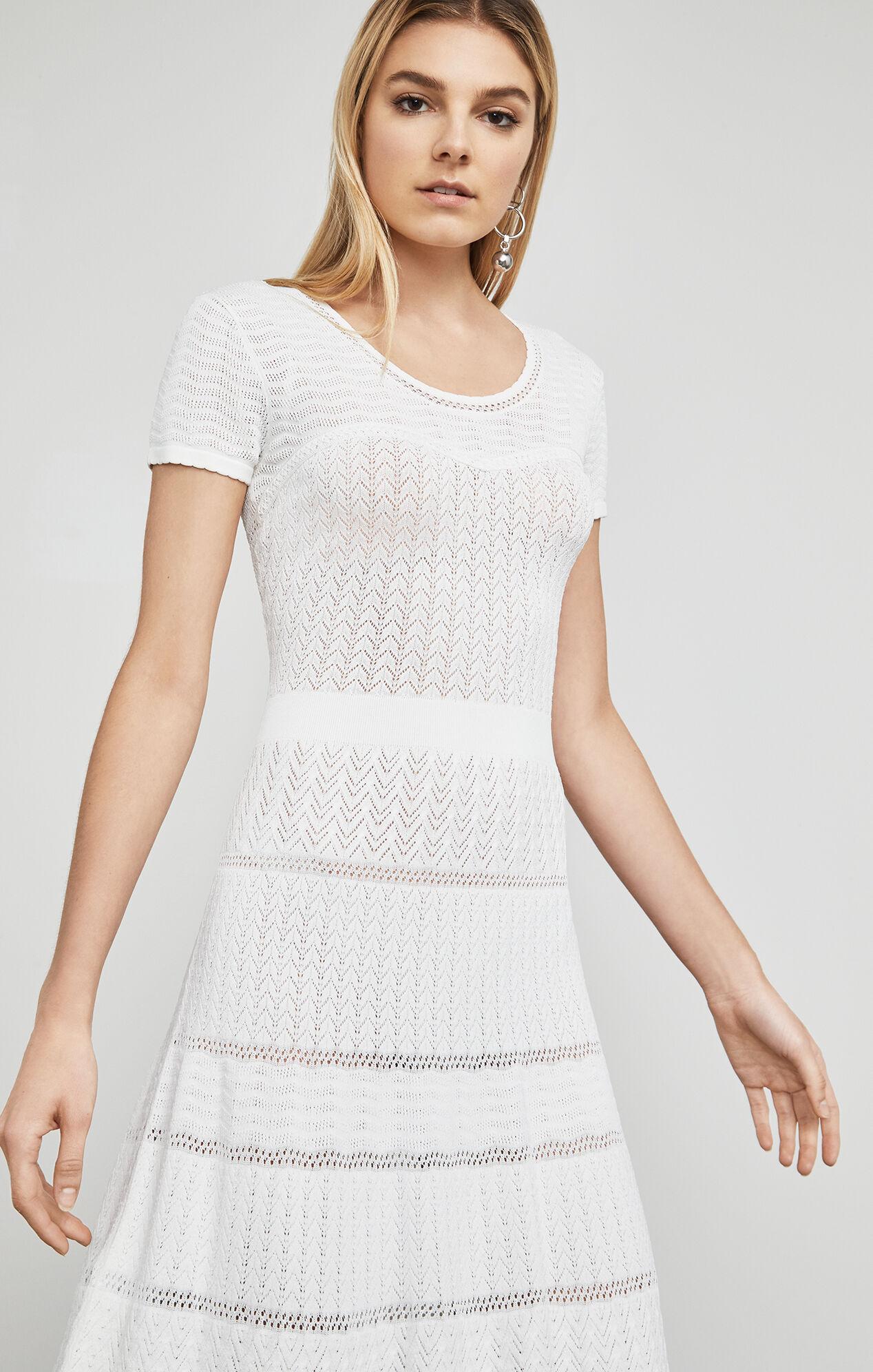 Roza Sweetheart Dress