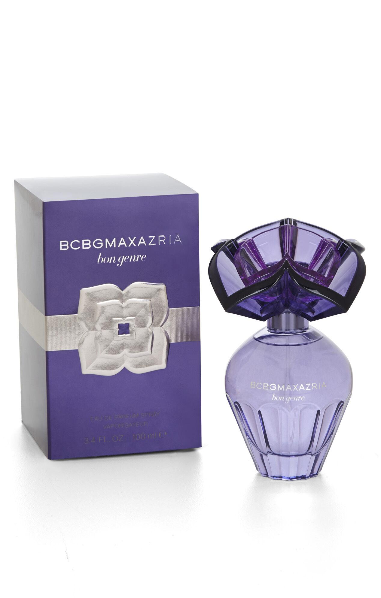 BCBGMAXAZRIA Bon Genre Fragrance