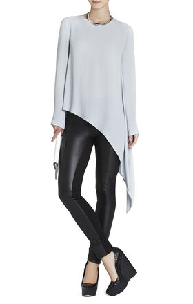 Madine Asymmetrical Top