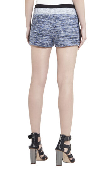 Teagan Color-Blocked Short