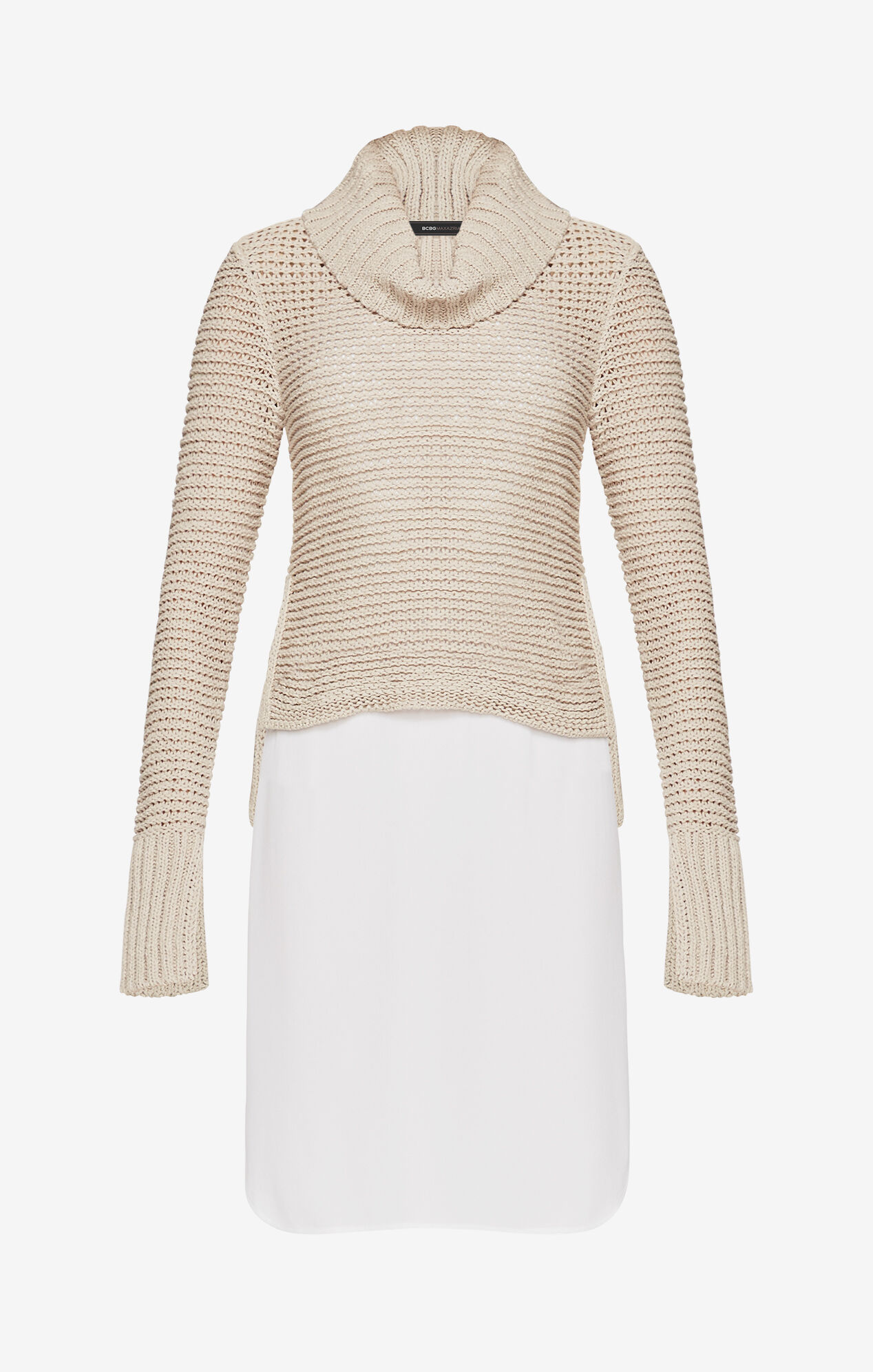 Dominick Two-Piece Sweater Dress