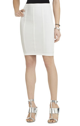 Nita Lined Pencil Skirt
