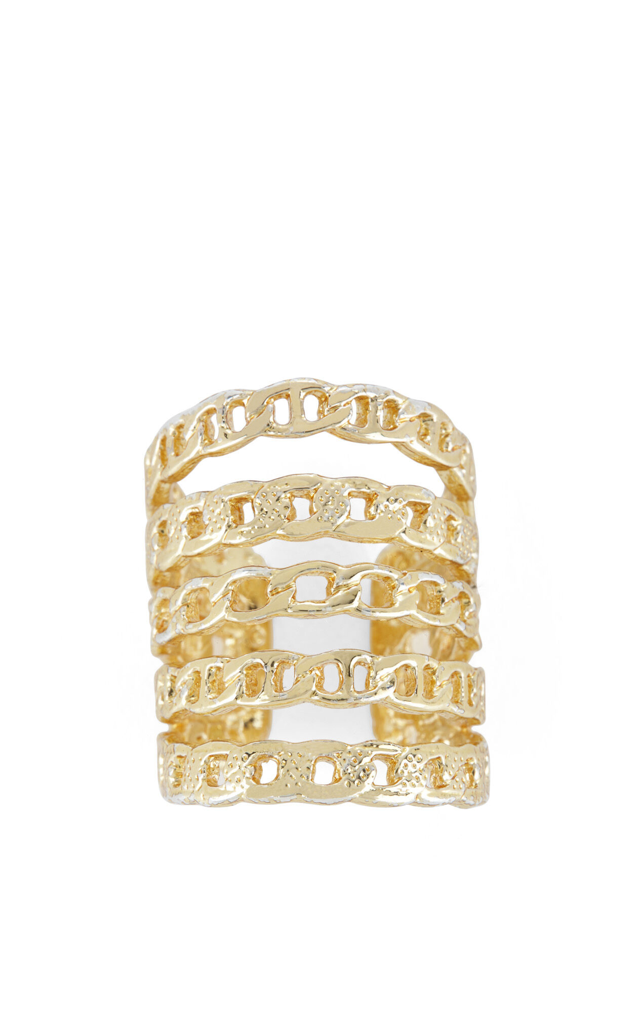 Multi-Chain Ring