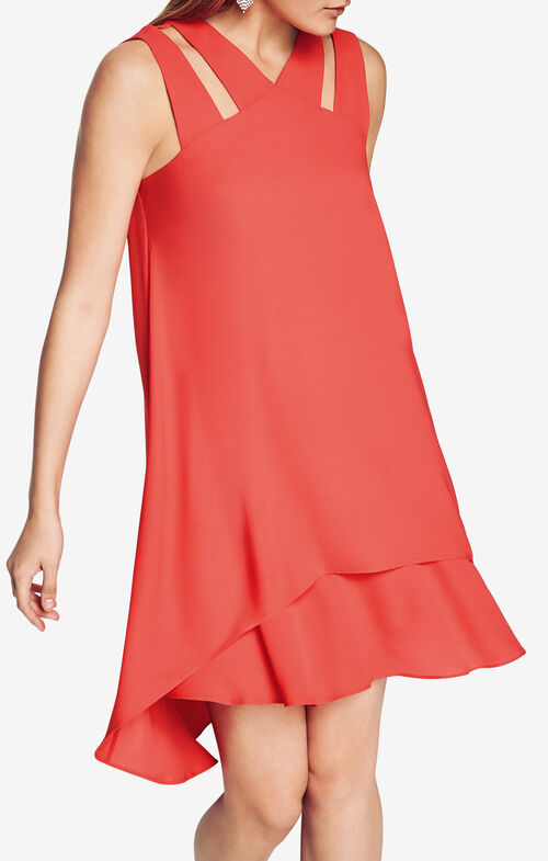 Kristi Cutout Dress