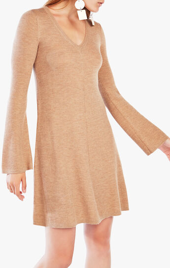 Althea Sweater Dress