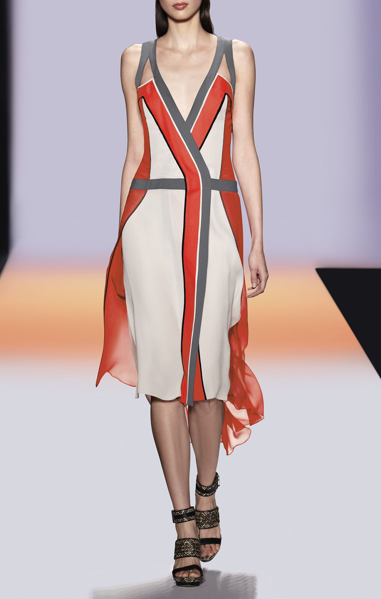 Runway Brenda Dress