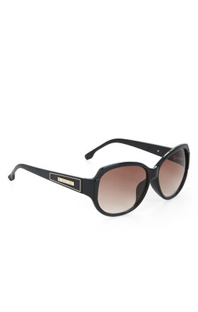 Large Round Sunglasses