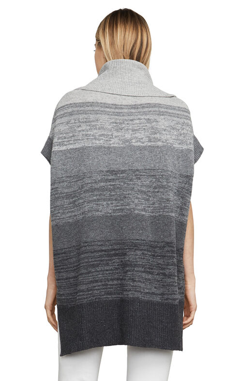 Elinor Ombre Oversized Boxy Tunic