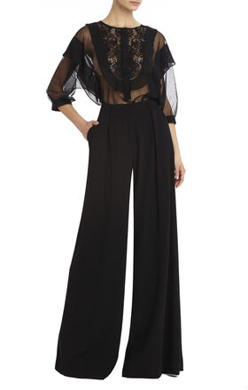 Runway Gillian Wide-Leg Pant