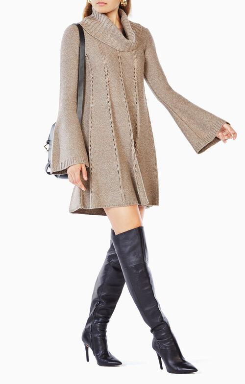 Catlin Sweater Dress