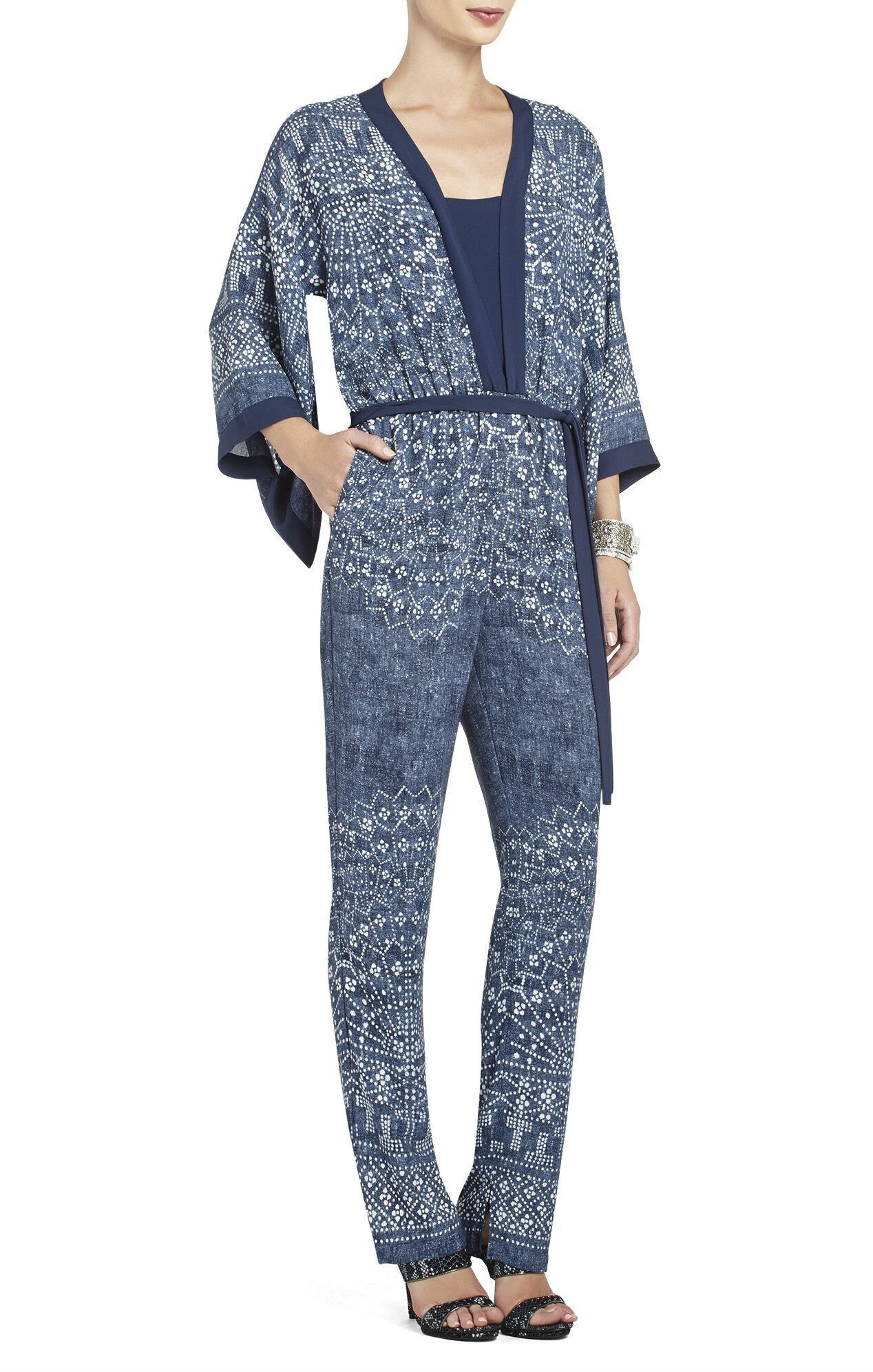 Rayan Kimono Jumpsuit