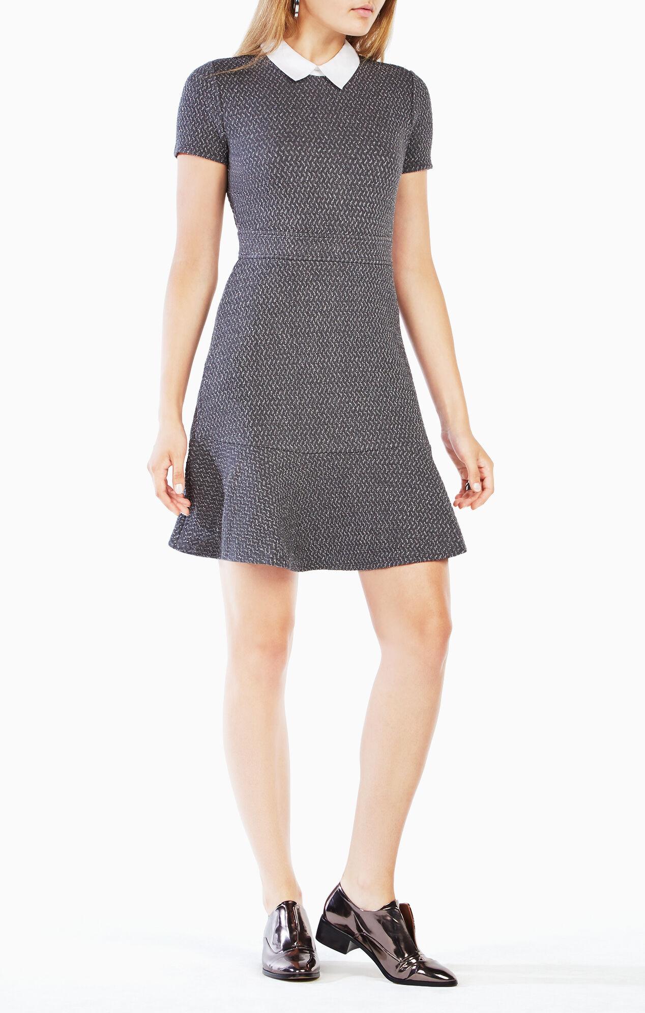 Ginnie Collared Dress