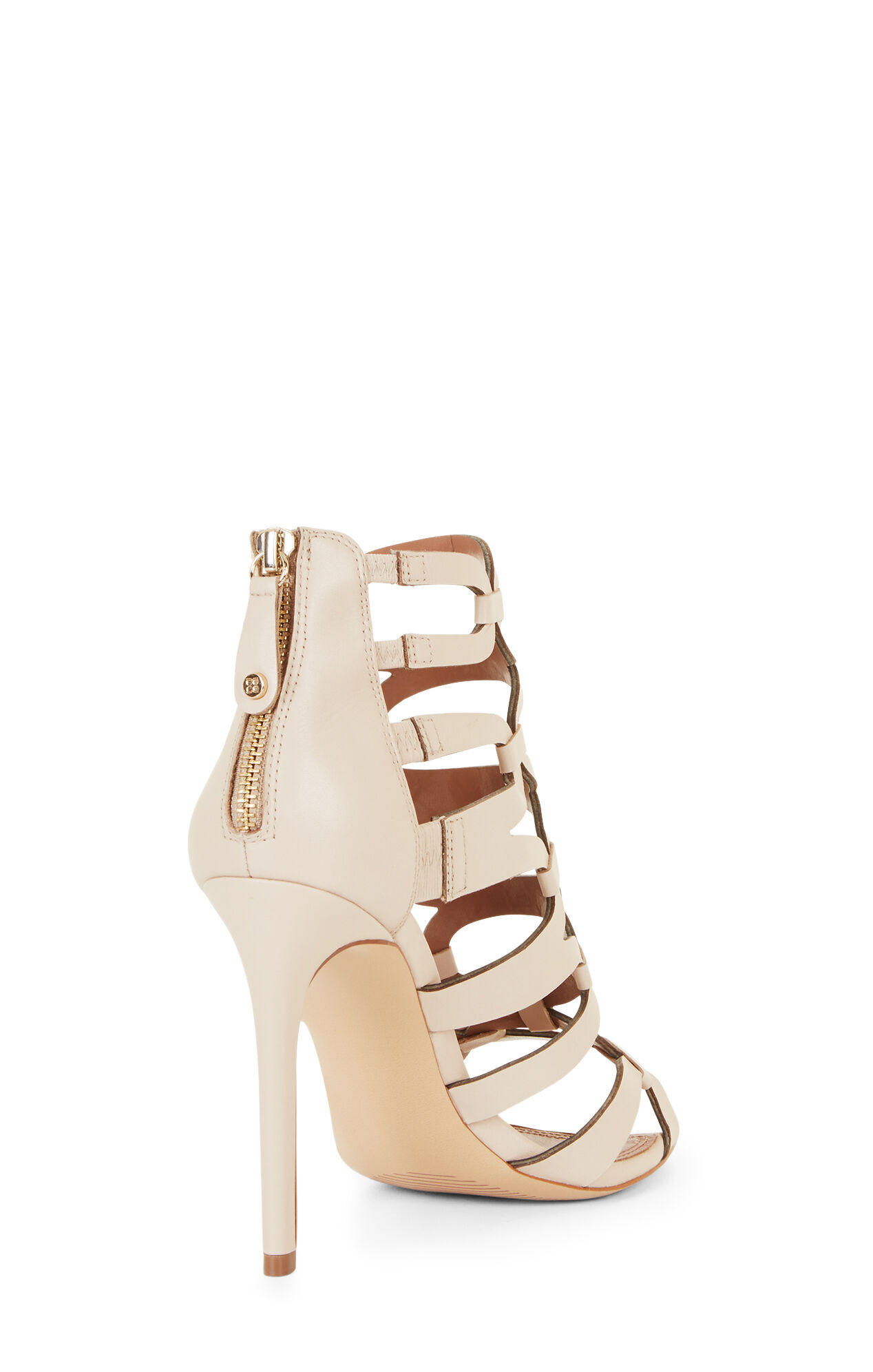 Vicenza Leather Sandals