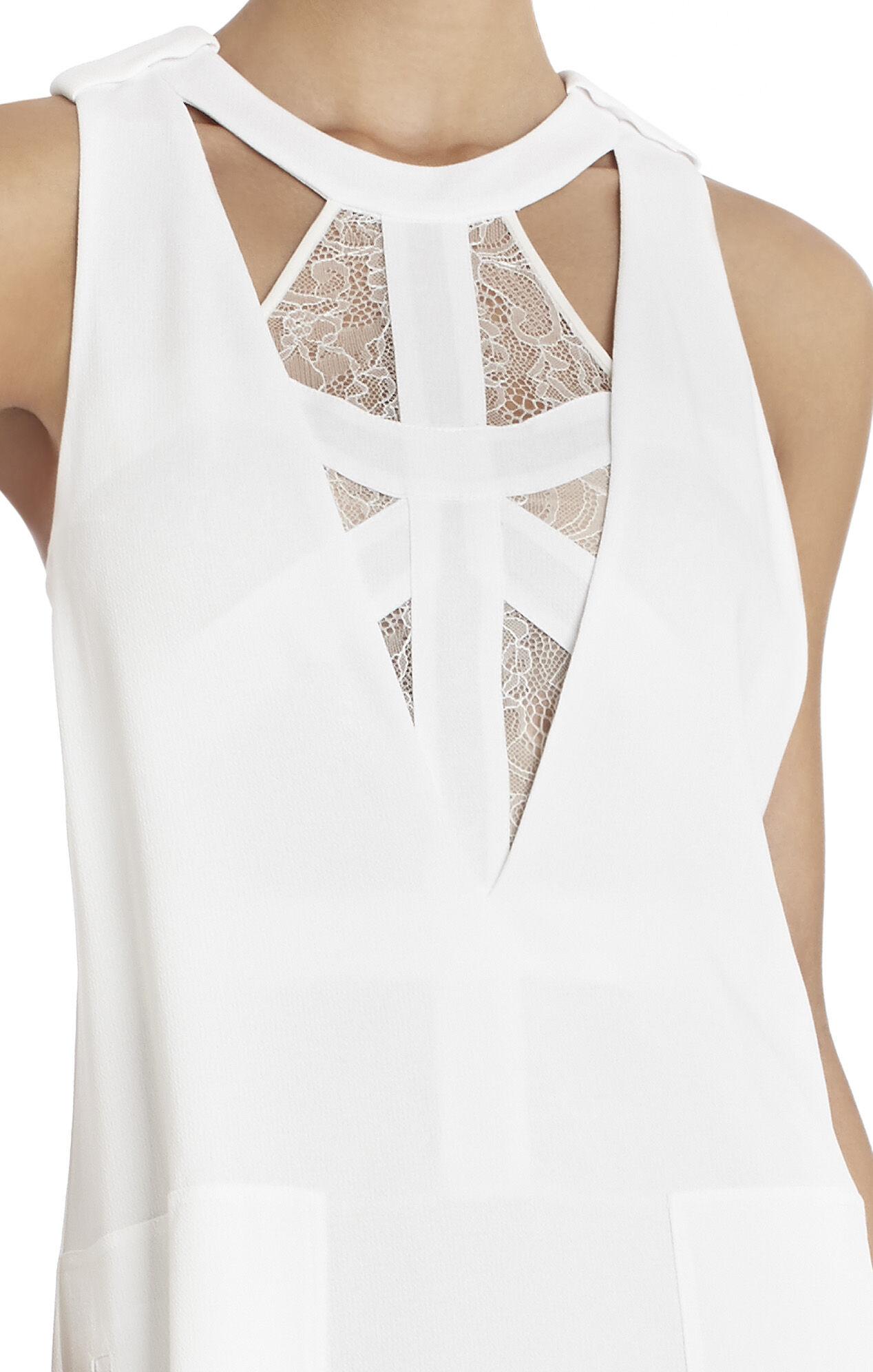 Runway Bijou Dress