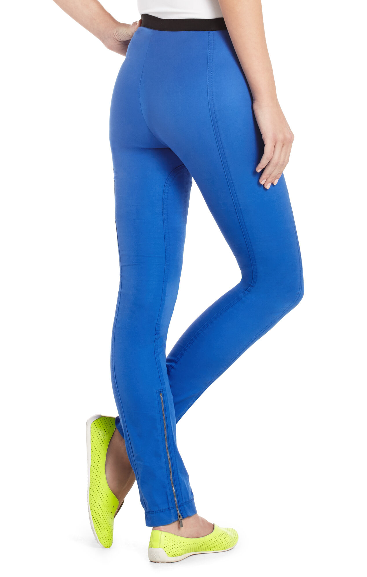 Slater Paneled Legging