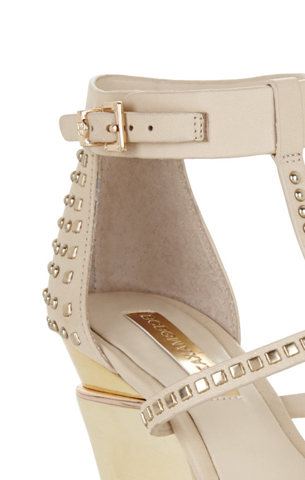 Doug Wedge Sandal