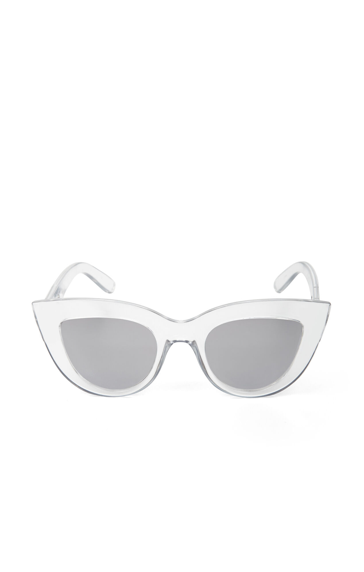 Novelty Cat-Eye Sunglasses