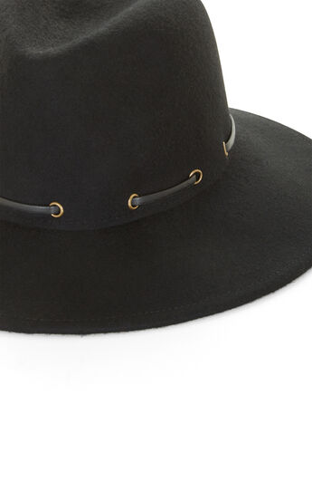 Whipstitch Panama Hat