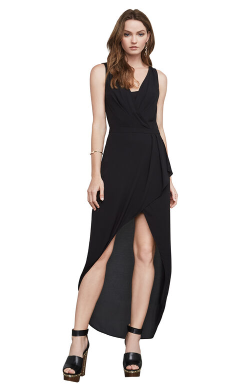 Tobyn Asymmetrical Dress