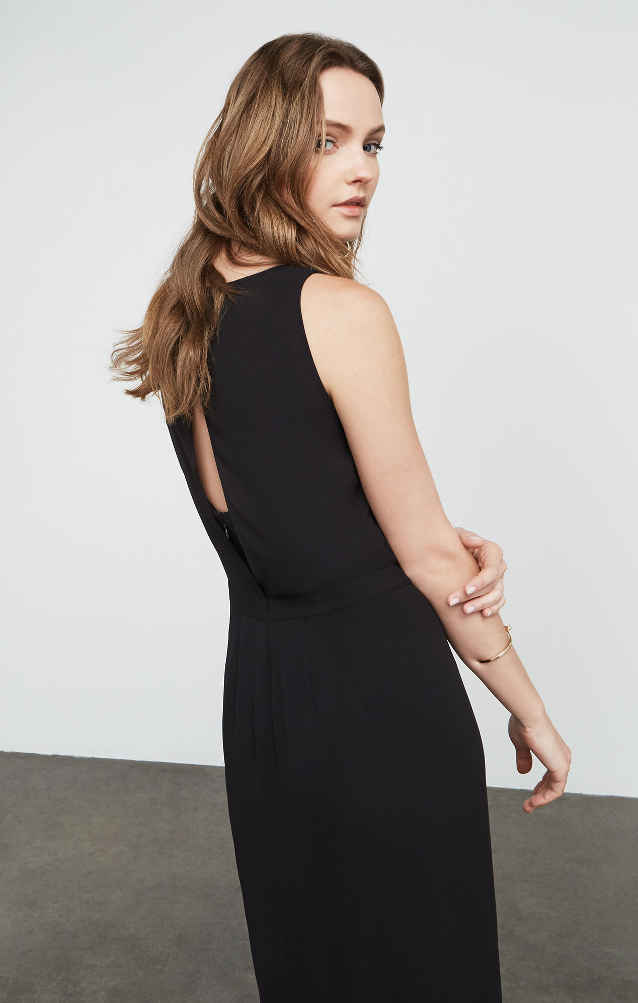 Tobyn Asymmetrical Dress