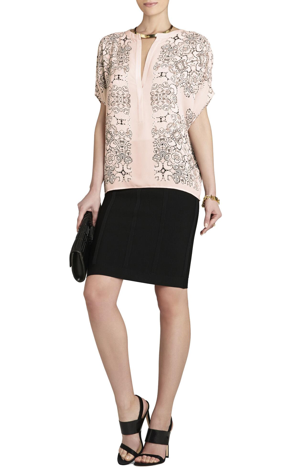 Ayana Oversized Scarf Shirt
