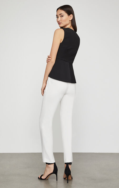 Kurra Straight-Leg Trouser