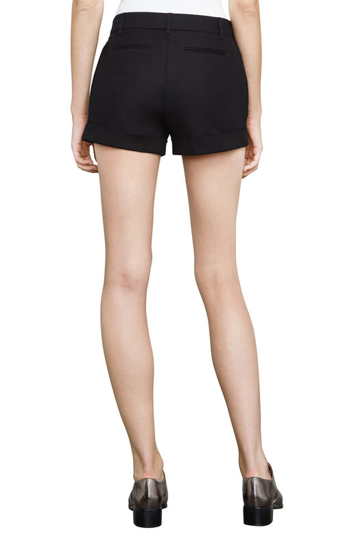Benita Cuffed Shorts