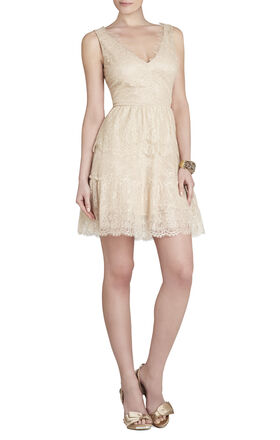 Willa Lace Dress