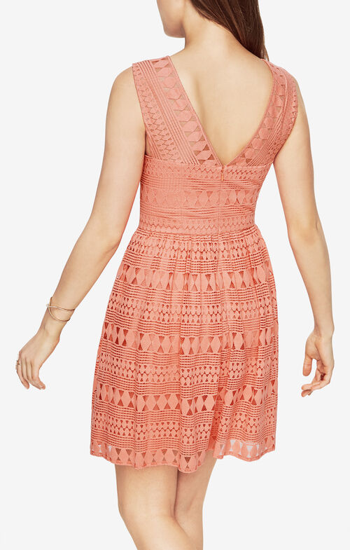 Camielle Lace Dress