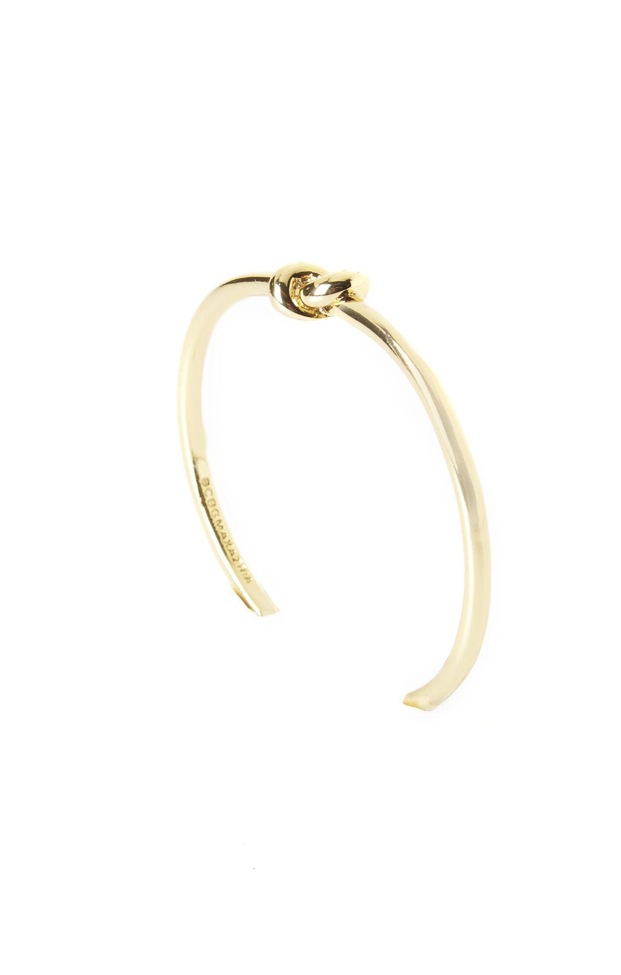 Single Knot Bracelet