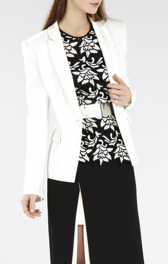 Maxwell Long-Sleeve Jacket