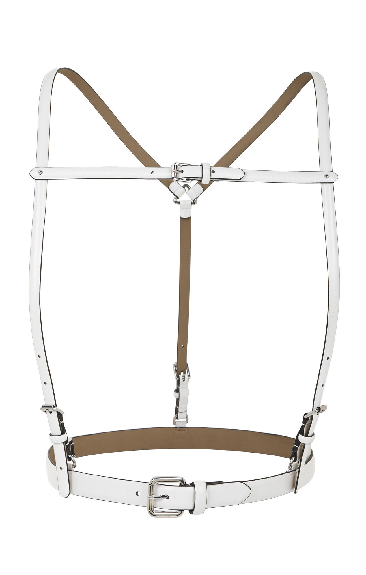 Suspender Waist Belt