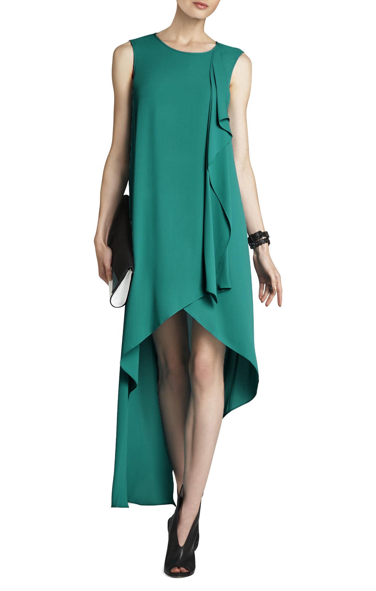 Hailey Draped Dress