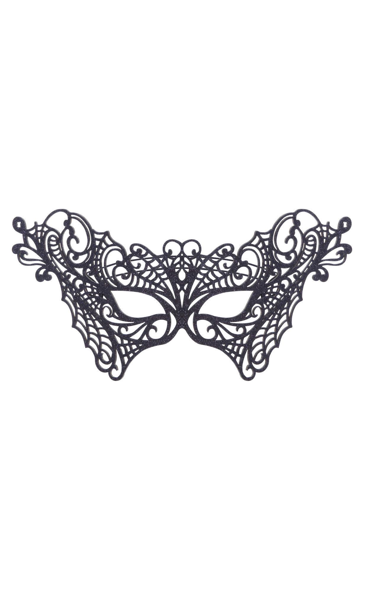 Web Motif Mask