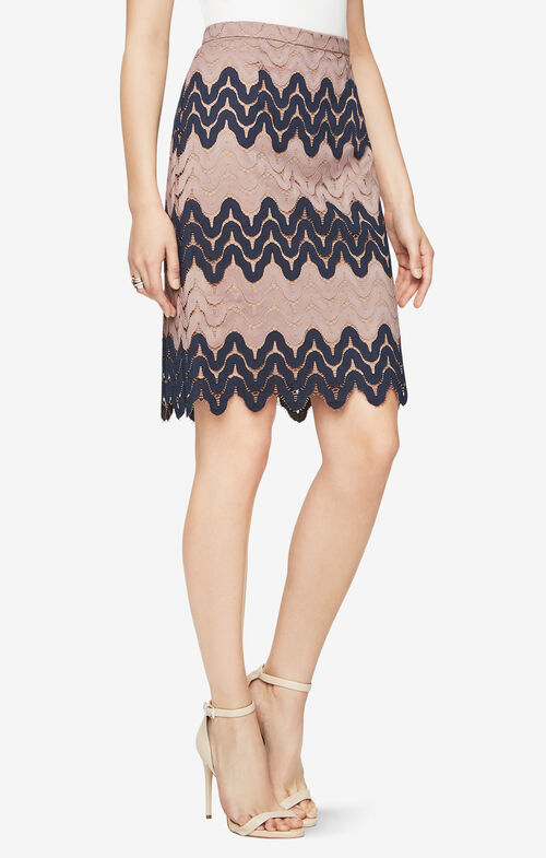 Lizzy Lace Skirt